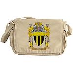 MacGinty Messenger Bag