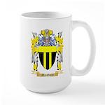 MacGinty Large Mug
