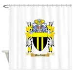 MacGinty Shower Curtain