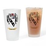 MacGinly Drinking Glass