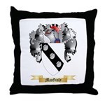 MacGinly Throw Pillow