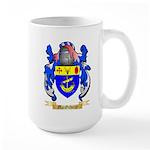 MacGilvray Large Mug