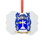 MacGilmartin Picture Ornament