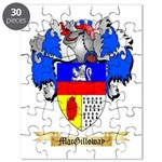 MacGilloway Puzzle