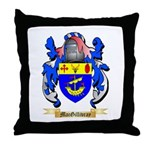 MacGillivray Throw Pillow