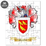 MacGill Puzzle