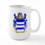 MacGilfoyle Large Mug