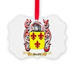 MacGil Picture Ornament