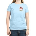 MacGettrick Women's Light T-Shirt