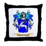 MacGettigan Throw Pillow