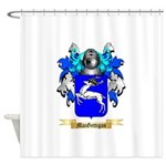 MacGettigan Shower Curtain