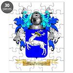 MacGettigan Puzzle