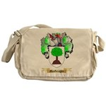 MacGeraghty Messenger Bag