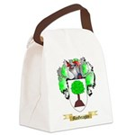 MacGeraghty Canvas Lunch Bag