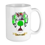 MacGeraghty Large Mug