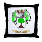 MacGeraghty Throw Pillow