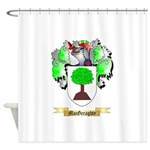 MacGeraghty Shower Curtain