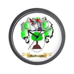 MacGeraghty Wall Clock