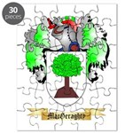 MacGeraghty Puzzle