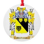 MacGeough Round Ornament