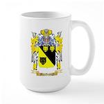 MacGeough Large Mug