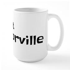Resident of Humorville Mugs