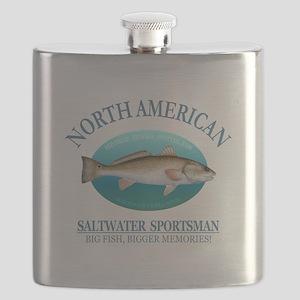 NASM (redfish) Flask