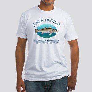NASM (redfish) T-Shirt