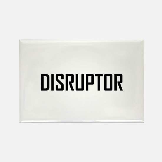 Disruptor Technology Business Magnets