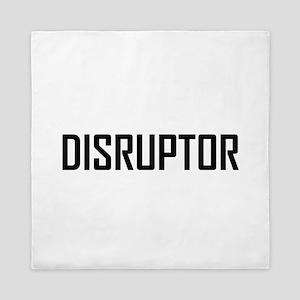 Disruptor Technology Business Queen Duvet