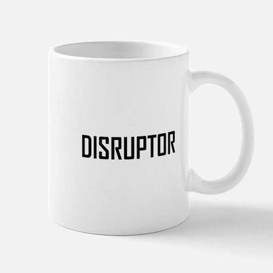 Disruptor Technology Business Mugs