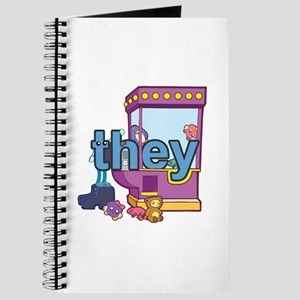 They Journal