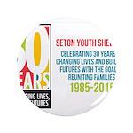 Seton 30th Anniversary Button