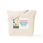 Seton 30th Anniversary Tote Bag