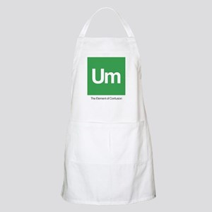 The Element of Confusion Light Apron