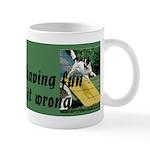 Agility Fun! Mug