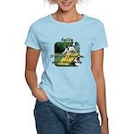 Agility Fun! Women's Light T-Shirt