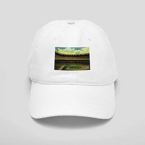 Vintage Sports Baseball Cap