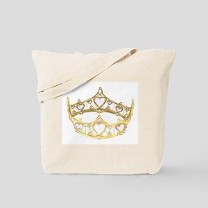 Queen Of Hearts Crown by Kristie Hubler, copyright