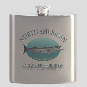 NASM (barracuda) Flask