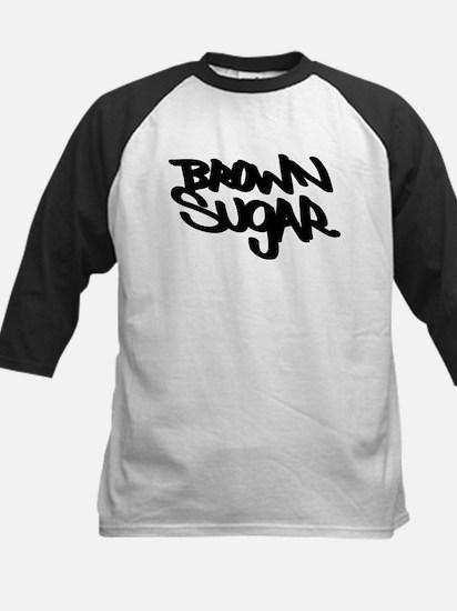 Brown sugar Baseball Jersey
