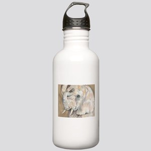Tusk Stainless Water Bottle 1.0L