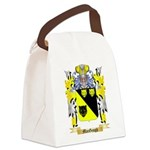 MacGeogh Canvas Lunch Bag
