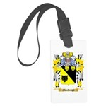 MacGeogh Large Luggage Tag