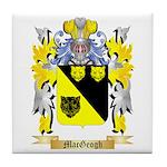 MacGeogh Tile Coaster