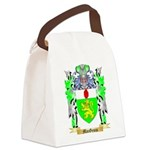 MacGenis Canvas Lunch Bag