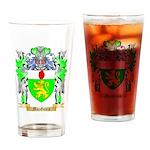MacGenis Drinking Glass