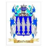 MacGeehan Small Poster