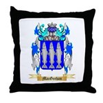 MacGeehan Throw Pillow