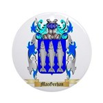 MacGeehan Ornament (Round)